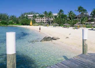 Abaco Beach Resort Marsh Harbour Bahamas